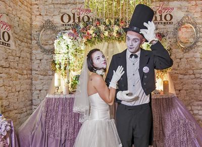 Свадебная выставка 2016 «Dolce provence»