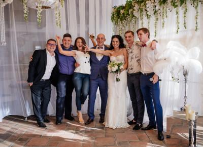 Свадьба «Нежность» Константина и Виктории!